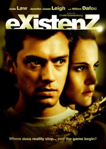 Экзистенция / eXistenZ (1999)