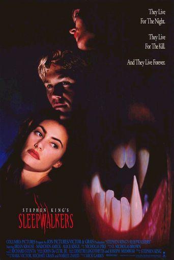 Лунатики / Sleepwalkers (1992)