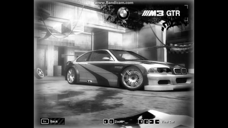 Nfs MW Night Lovell – Concept Nothing