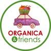 Доставка овощей и фруктов СПб | Organica&Friends