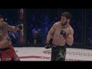 Абдул-Азиз Абдулвахабов - хайлайт чемпиона АСВ в легком весе
