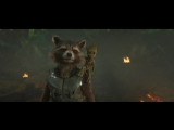 Стражи Галактики 2 / Guardians of the Galaxy Vol. 2.ТВ-ролик с Super Bowl (2017) [1080p]