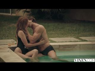 Blake Eden - Young Fashion Model Intense Sex Session