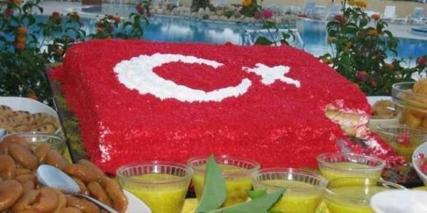 Бережливый турист приехал в Турцию на 'все включено' и все выключил🤣