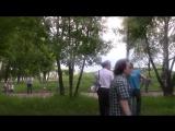 задержание активиста 12.06.17. Митинг против коррупции. Набережные Челны
