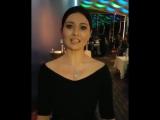 Новое видео  Нургуль Ешильчай (Кёсем Султан)