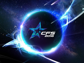CrossFire Stars 2016: Russian National Finals