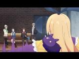 UragiriSubs Monster Strike - An Encore and Continuance - Pandoras Box 1080P