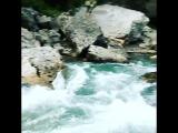 река Белая, какая мощь!