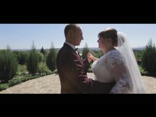 Сергей и Екатерина 3.09.2016