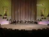 Сюита из греческих танцев Сиртаки-Sirtaki 1-я ч