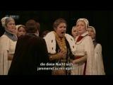 Richard Wagner - Lohengrin  Лоэнгрин, Akt 2 (Semperoper Dresden, Mai 2016), deu.sub.