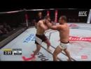 UFC FIGHT NIGHT- 106 хайлайт RUA-VILLANTE первый раунд