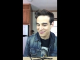 ICYMI: Check out some of my Instagram Live here! - Alberto Rosende