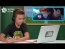 ЖЮ-перевод: дети реагируют на мультфильм об однополой любви