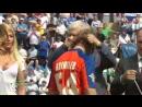 Кубок России - 2009-10. Зенит - Сибирь (церемония награждения, 16.05.2010)