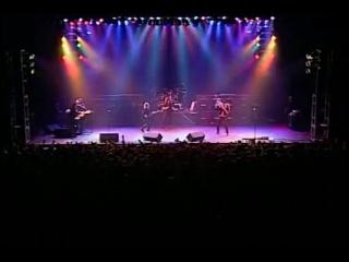 Yngwie Malmsteen- live in Brazil May 1998