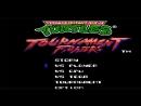 TMNT Tournament Fighters Beyond NES 3й сезон JAMLIGHT vs BZK