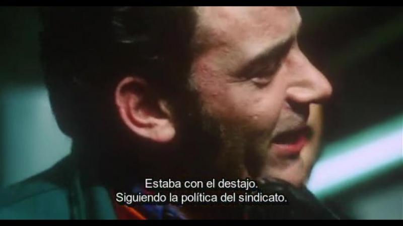 La clase obrera va al paraíso -Elio Petri (1971).