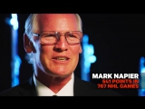 HNIC Memories: Napier remembers the Leafs in 1967 | November 3, 2016