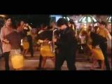 Индия зажигает под еврейскую музыку