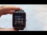 Смарт часы под IOS и Android Smart Watch GT08