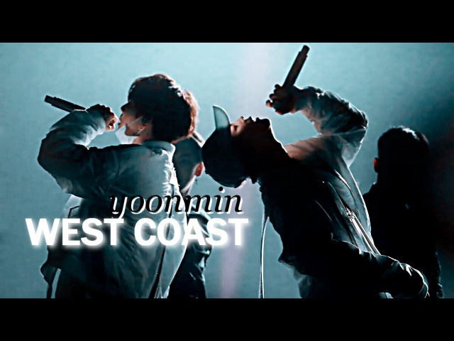 「yoonmin」west coast;