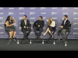 Nocturnal Animals stars Amy Adams, Jake Gyllenhaal, Aaron Taylor Johnson &amp Tom Ford - interview