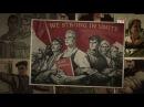 Холодная война - форма существования мира. Альтернативный взгляд на историю. Красный проект