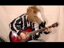 ГрОб - Долгая счастливая жизнь│Fingerstyle guitar SOLO cover