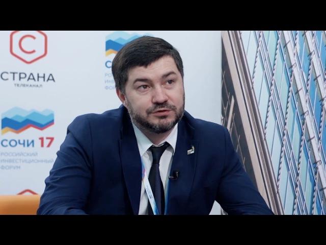 Роберт Уразов (Генеральный директор Союза Ворлдскиллс Россия) | Интервью | Телеканал «Страна»