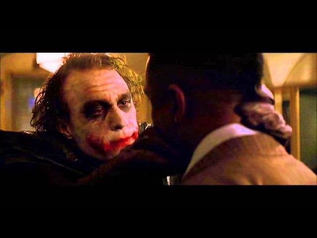 Joker - Miért Vagy Ilyen Komoly ? (HUN)