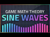 Game Math Theory - SINE WAVES