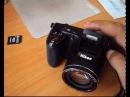 Nikon Coolpix L340 .Практический обзор, тест zoom