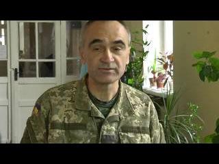 Школьницы Днепра проходят медпрактику в военном госпитале