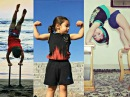 Unbelievable Amazing And Strongest Baby Arat Gym 3 Year Old P2