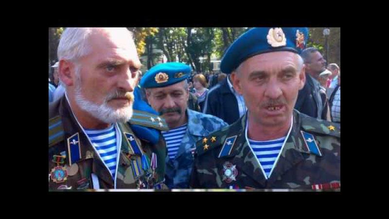 Виталий Гасаев - Офицеры (Мы прощенья не просим у Господа Бога...)