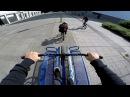 GoPro: BMX Euro Trip with Simone Barraco Stefan Lantschner