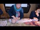 Материнская этика Людмила Краснобаева Новосибирск пеленание дисплазия ношение на руках