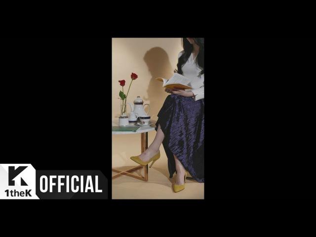 [MV] Jane Jang(장재인) _ velvet (LISTEN 016)