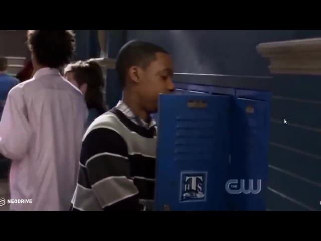 Columbine High School Massacre - Everybody Hates Chris/Todo mundo odeia o Chris REFERENCIA!
