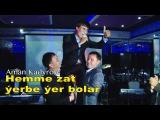 Aman Kadyrow - Hemme zat ýerbe yer bolar | 2017 (Halk aýdym)