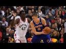 New York Knicks vs Toronto Raptors - Full Game Highlights | November 17, 2017 | NBA Season 2017-18