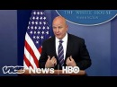 White House in Crisis Florida Death Penalty: VICE News Tonight Full Episode (HBO)
