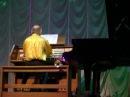 Франсис Видиль. Импровизация на тему Бабье лето в исп.Джо Дассена. Композитор Т....