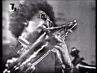 Charles Lloyd Quartet MJF Praha 1967