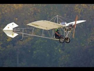 CRAZY HOMEMADE AIRCRAFT!! #3