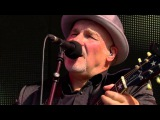 Paul Carrack (ex Mike and the Mechanics) - Over My Shoulder Live