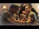 MEN's PHYSIQUE IN ARM WRESTLING