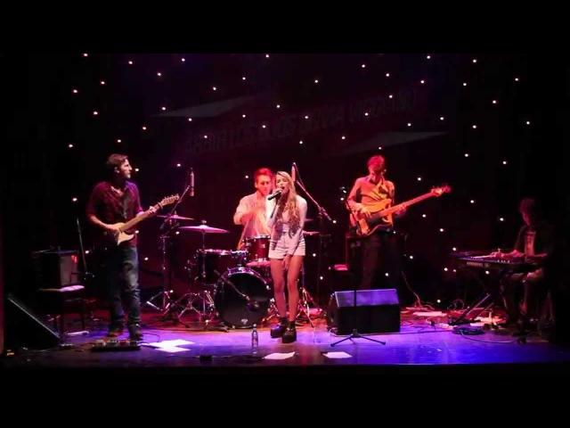 Olivia Viggiano - No Puede Ser (En vivo)